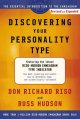 Discovering your personality type : the essential introduction to the enneagram