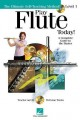 Play flute today! : a complete guide to the basics.