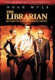 The librarian. Return to king solomon's mines