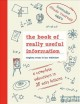 The book of really useful information : a complete education in 20 easy lessons