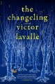 The changeling : a novel