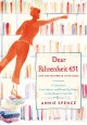 Dear Fahrenheit 451 : love and heartbreak in the stacks: a librarian's love letters and breakup notes to the books in her life