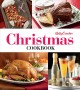 Betty Crocker Christmas cookbook.