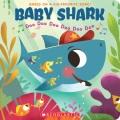 Baby shark : doo doo doo doo doo doo