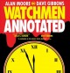 Watchmen : the annotated edition