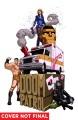 Doom Patrol. Vol. 1, Brick by brick