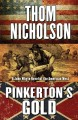 Pinkerton's gold : a John Whyte novel of the American West