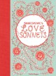 Shakespeare's love sonnets