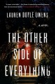 The other side of everything : a novel