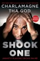 Shook one : anxiety playing tricks on me