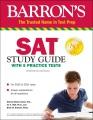 Barron's SAT : study guide