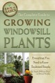 The complete guide to growing windowsill plants everything you need to know explained simply