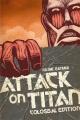 Attack on Titan. Colossal edition 1