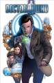 Doctor Who. Volume 1, The hypothetical gentleman.