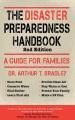 Disaster preparedness handbook : a guide for families