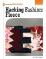 Hacking fashion. Fleece