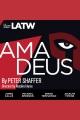 Amadeus a play