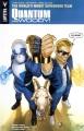 Quantum and Woody. Volume 1, The world's worst superhero team