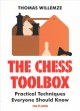 The chess toolbox : practical techniques everyone should know