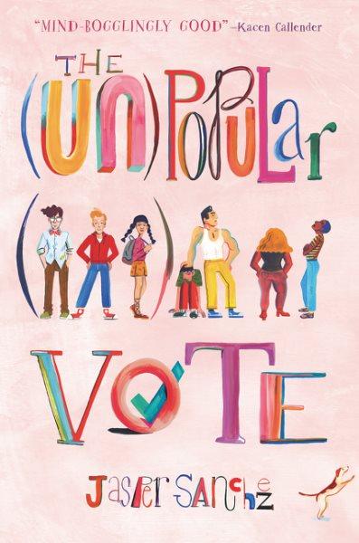 The Unpopular Vote