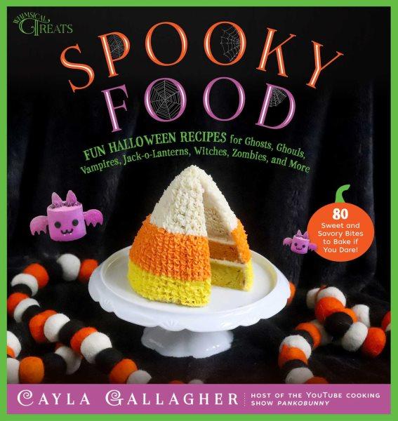 Spooky Food
