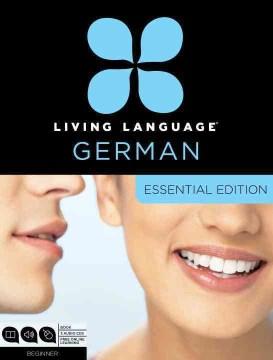 German: Essential