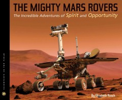 The Mighty Mars Rovers: