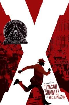 X: A Novel