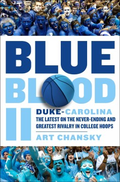 Blue Blood II: Duke-Carolina