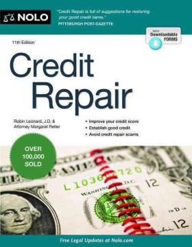 NOLO Credit Repair