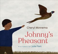 Johnny's Pheasant