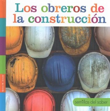 Los obreros de la construcción