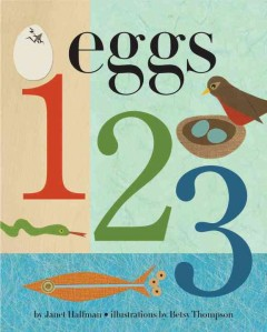 Eggs 1 2 3: Who Will the Babies Be?