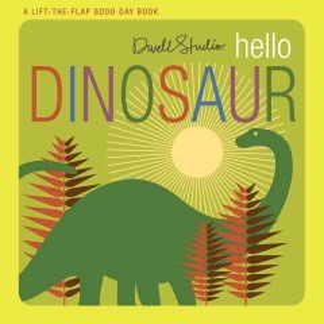 Hello, Dinosaur