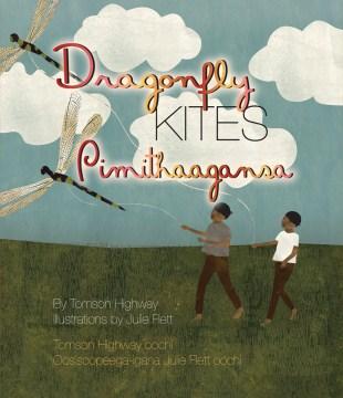 Dragonfly Kites / Pimithaagansa