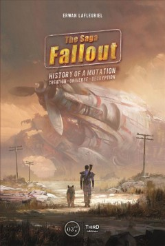Fallout: a Tale of Mutation