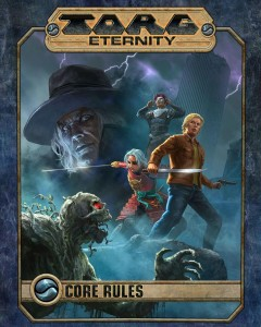Torg Eternity: Core Rules.