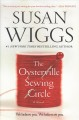 The Oysterville Sewing Circle : a novel Book Cover