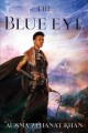 The blue eye Book Cover