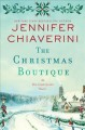 The Christmas boutique : an Elm Creek Quilts novel Book Cover