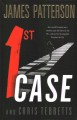 1st case Book Cover