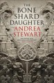 The bone shard daughter Book Cover