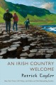 An Irish country welcome Book Cover