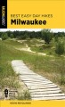 Best easy day hikes. Milwaukee Book Cover