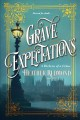 Grave expectations Book Cover