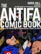 The antifa comic book : 100 years of fascism and antifa movements Book Cover