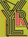Yellow rain : poems Book Cover