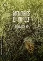 Memories of murder [DVD videorecording] = Sarin ?i ch'u?k Book Cover