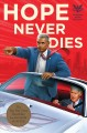 Hope never dies : a novel Book Cover