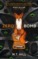 Zero bomb Book Cover